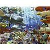 Ravensburger Leven onder water - 3000 stukjes