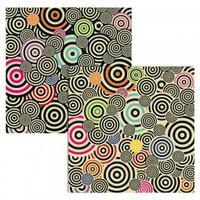 thumb-Puzzel Double Q-Mad - Dubbelzijdige puzzel in Hout - 123 stukjes-3