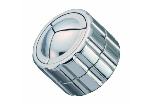 Huzzle Cylinder - level 4 - brainteaser