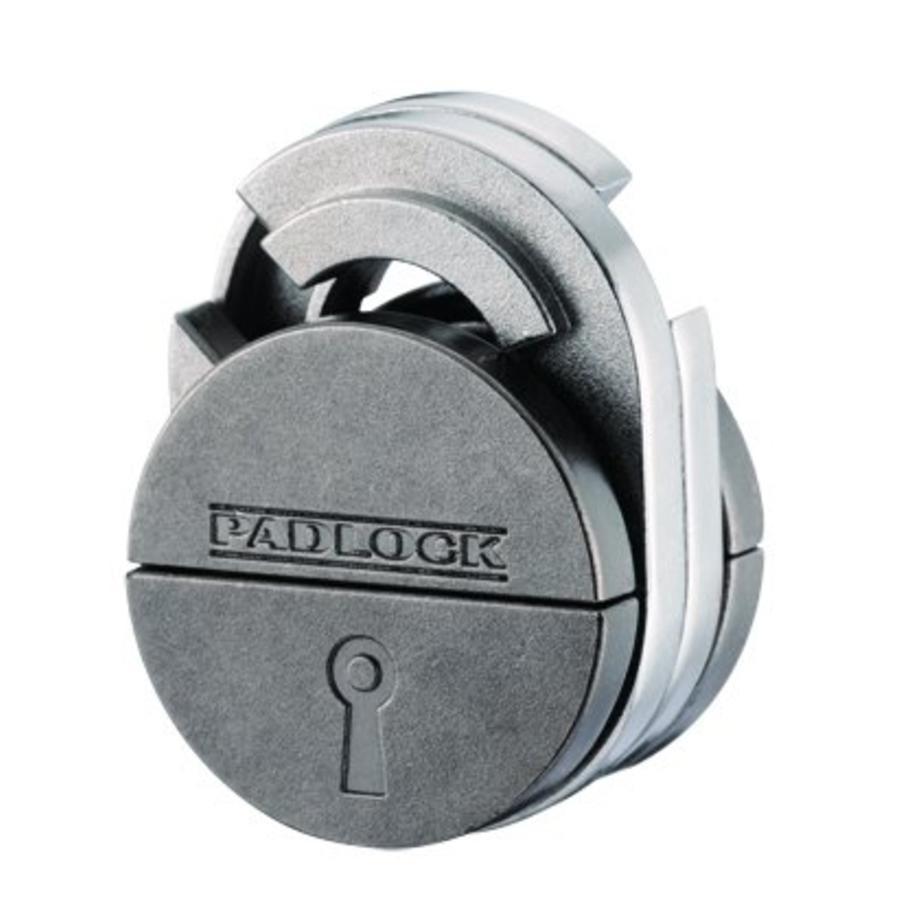 Padlock - niveau 5 - casse-tête-4