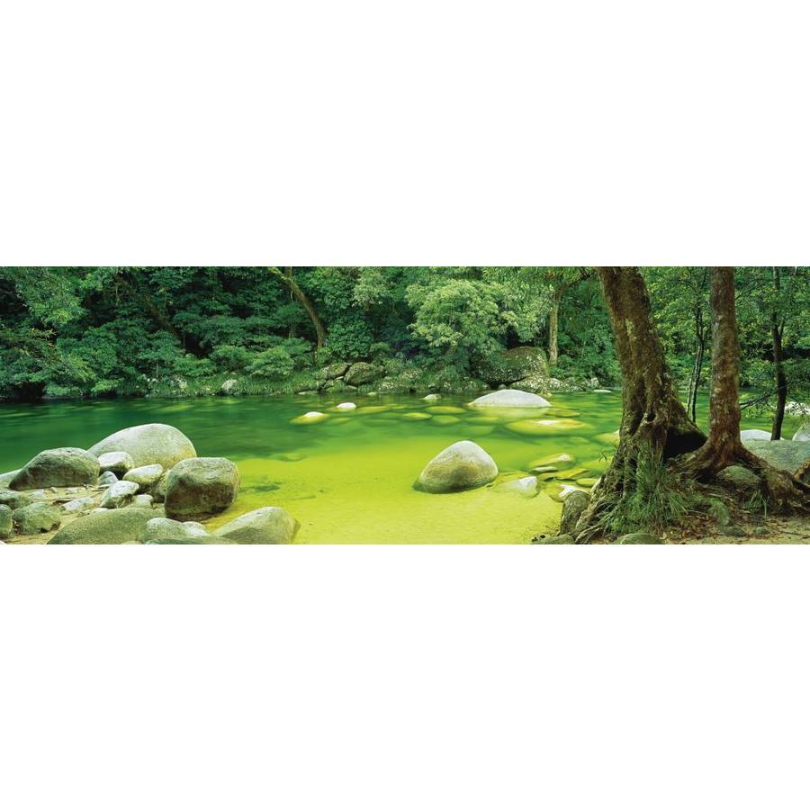 Natuur in Queensland, Australië - 1000 stukjes-1