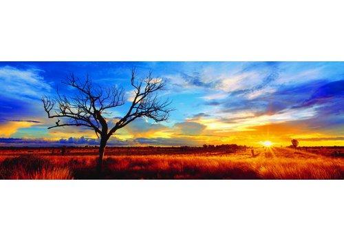Schmidt Zonsondergang in Australië - 1000 stukjes