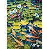 Cobble Hill Koi Pond - puzzle of 1000 pieces