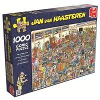 thumb-Op zoek naar de schat - Jan van Haasteren - 1000 stukjes-2