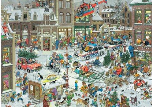 Jumbo Christmas - JvH - 1000 pieces