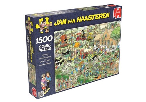 Farm - JvH - 1500 pieces