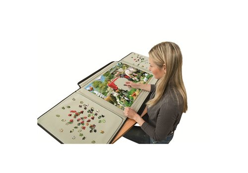 Puzzle folder - Portapuzzle - 1000 pieces