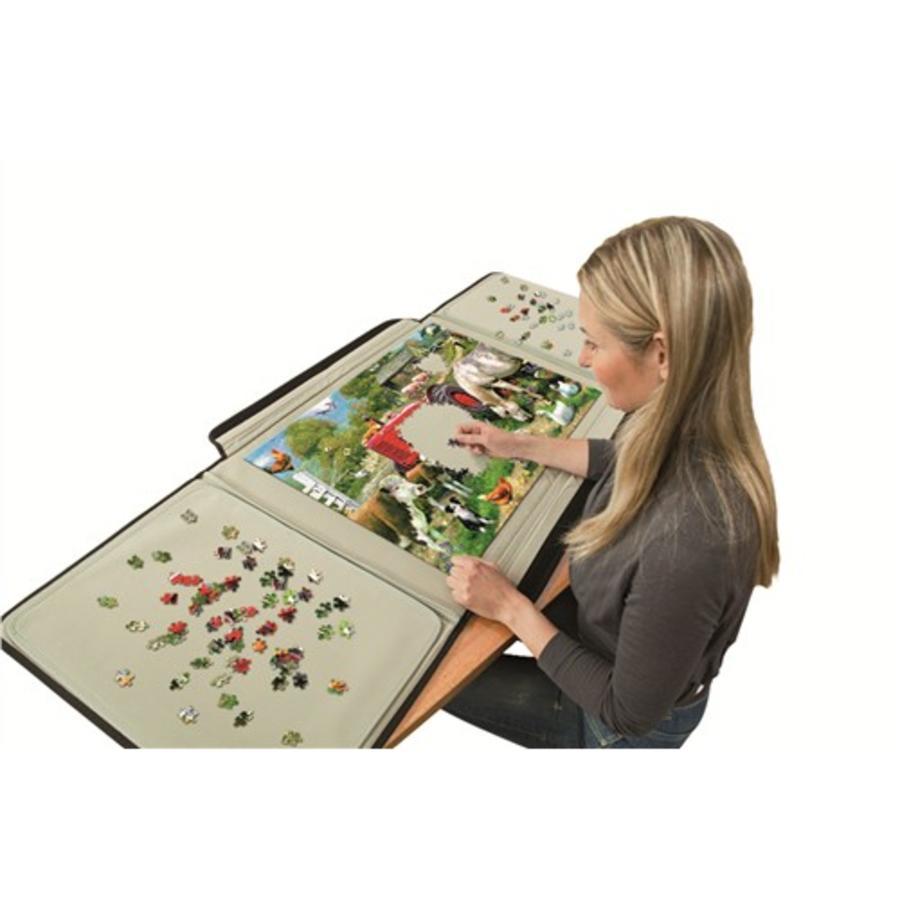 Puzzelmap - Portapuzzle - 1000 stukjes-1