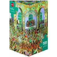 thumb-Balzaal - puzzel van 1500 stukjes-1