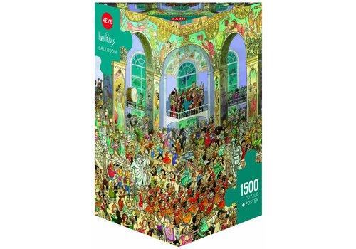 Ballroom - 1500 pieces