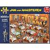 Jumbo Darts - JvH  - puzzel van 1000 stukjes