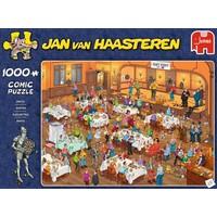 thumb-Darts - JvH  - puzzel van 1000 stukjes-1