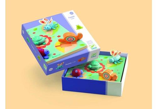 Djeco Kriebelbeestjes 'Lilo' - 5 pieces