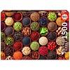 Educa Epices et Condimentos - puzzle de 1500 pièces