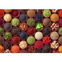 thumb-Epices et Condimentos - puzzle de 1500 pièces-2
