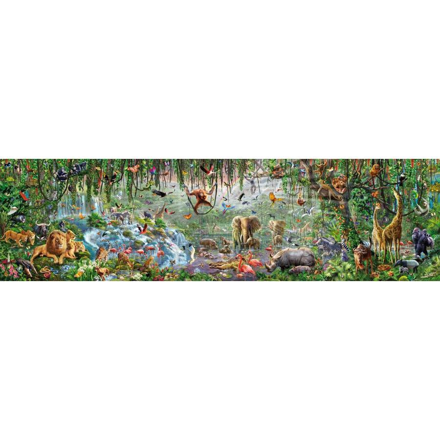Wildlife - 33600 stukjes-1
