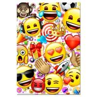 thumb-Emoji - legpuzzel van 500 stukjes-2