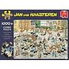 Jumbo  Veemarkt - JvH  - puzzel van 1000 stukjes