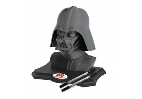 Star Wars - Darth Vader - 3D puzzle