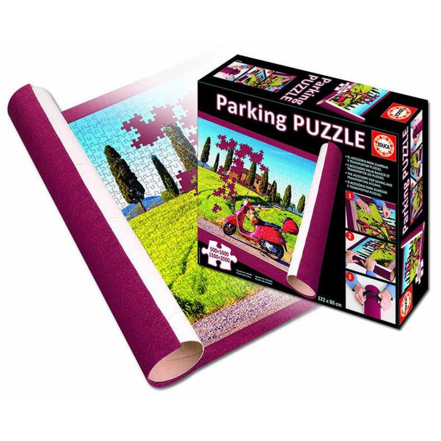 Puzzle roll (up to 2000 pieces)-1