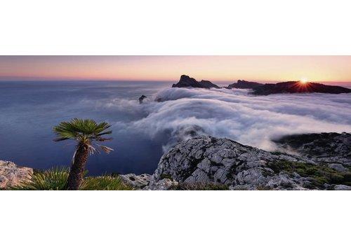 In het wolkenmeer - 1000 stukjes
