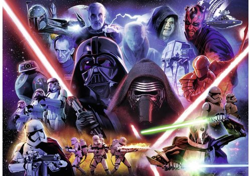 Star Wars - Limited Edition 5 - 1000 pieces