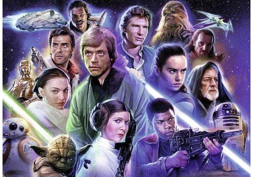 Star Wars - Limited Edition 7 - 1000 stukjes