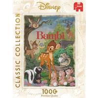 thumb-Bambi - puzzel van 1000 stukjes-1