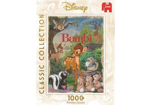 Jumbo Bambi - 1000 stukjes