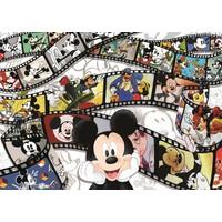 thumb-Mickey - puzzel van 1000 stukjes-2