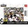 Jumbo Mickey - puzzel van 1000 stukjes