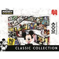 thumb-Mickey - puzzel van 1000 stukjes-1
