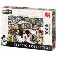 thumb-Mickey - puzzel van 1000 stukjes-4