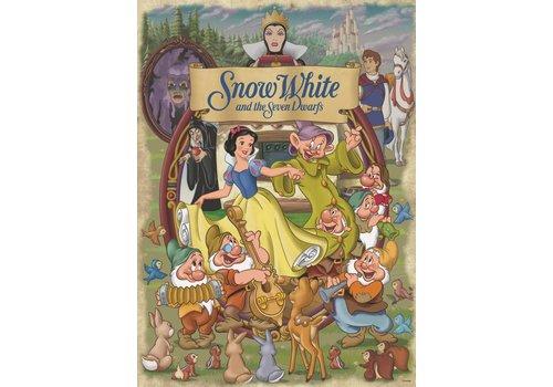 Jumbo Snow White -1000 pieces