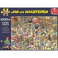 thumb-Magasin de Jouets - JvH - 1000 pièces - puzzle-1
