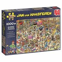 thumb-Speelgoedwinkel - JvH  - puzzel van 1000 stukjes-4