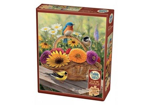 Bouquet d'été - 275 pièces XXL