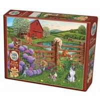 thumb-Farm Cats - 275 XXL pieces-2