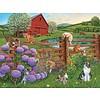 Cobble Hill Farm Cats - 275 XXL pieces