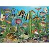 Cobble Hill Aquarium - 275 XXL stukjes