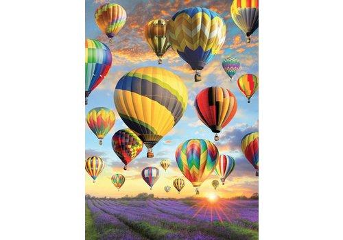 Luchtballonnen - 1000 stukjes