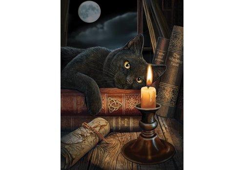 Het uur van de hekserij - 1000 stukjes