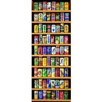 thumb-Les boîtes de boissons gazeuses - 2000 pièces-1