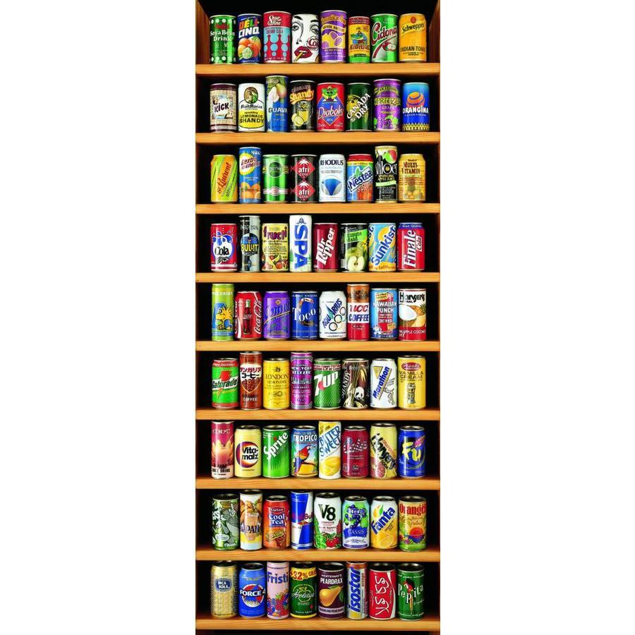 Les boîtes de boissons gazeuses - 2000 pièces-1