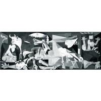 thumb-Guernica - Picasso - 3000 stukjes-1