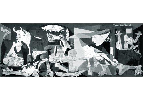 Gernika - Picasso - 3000 pièces