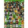 Educa La bière, beaucoup de bière - 1000 pièces