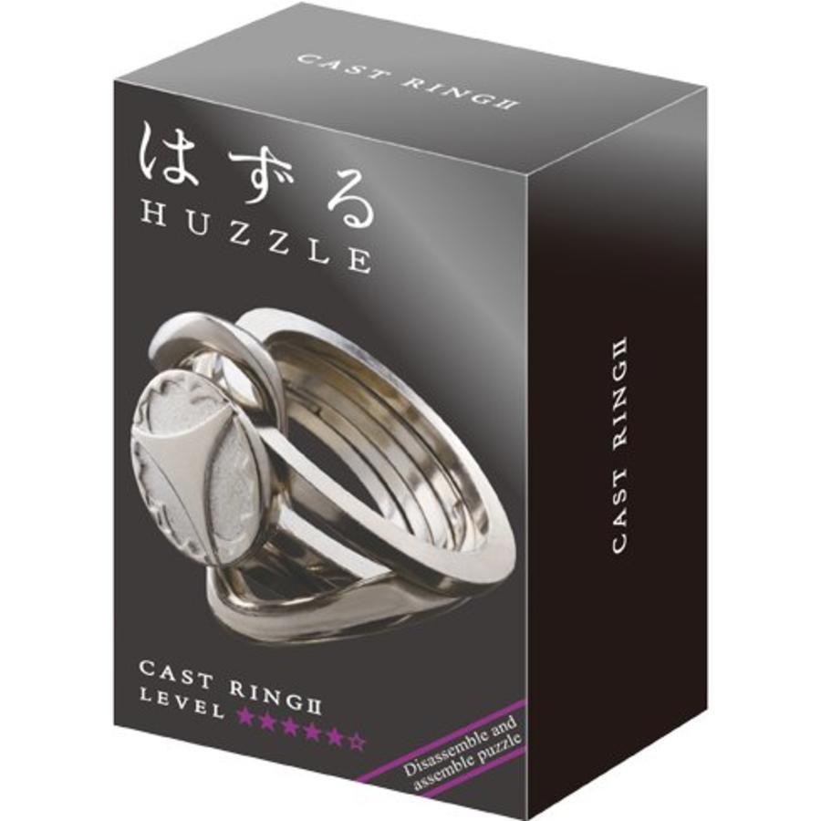 Ring II - level 5 - brainteaser-1