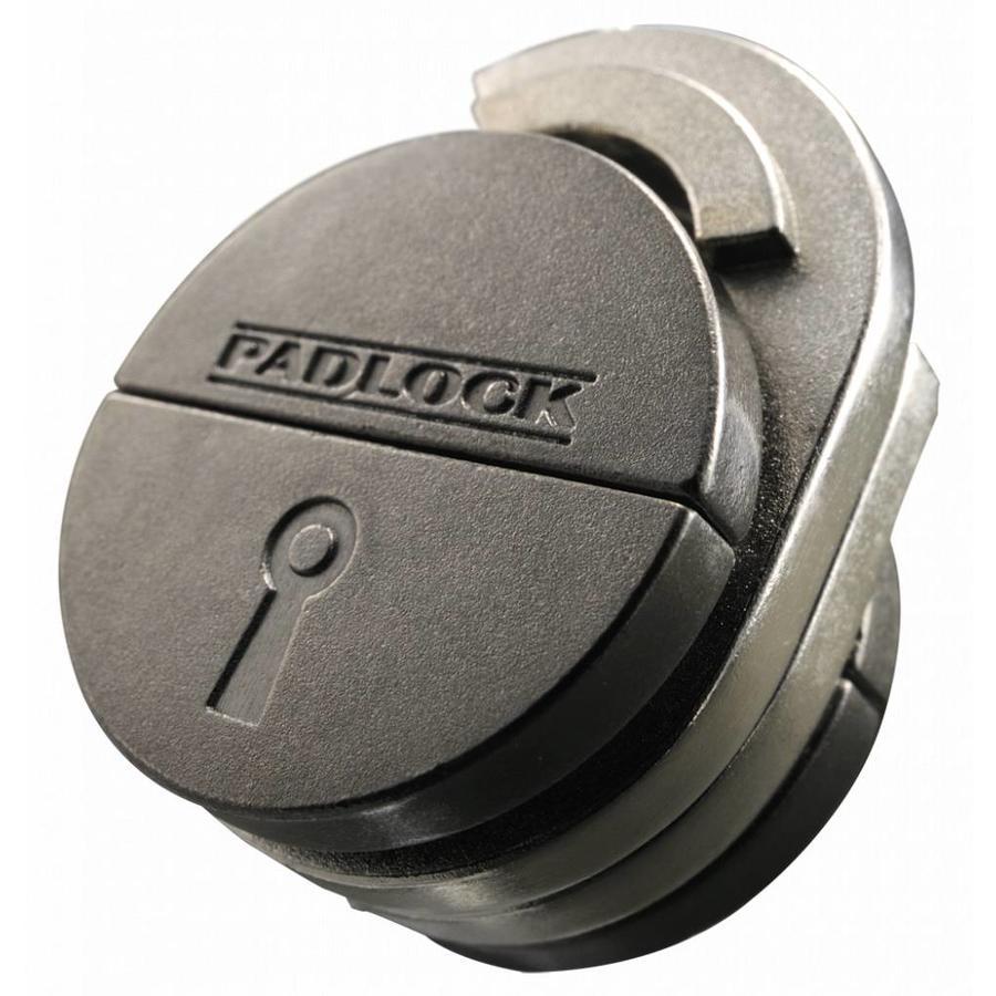 Padlock - niveau 5 - casse-tête-2