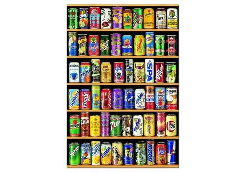 Educa Que pouvez-de soda vous voulez? - 1500 pièces